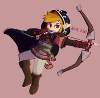 Breath of the Wild in 2 Days! by Chromel