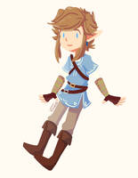 Take this Link for Christmas! by Chromel
