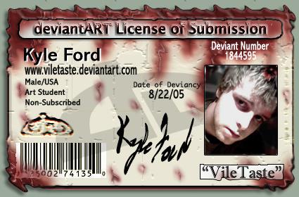 viletaste's Profile Picture