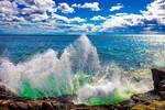 Catching Waves on Lake Superior