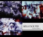 [MEGA PACK PSD] 20140803