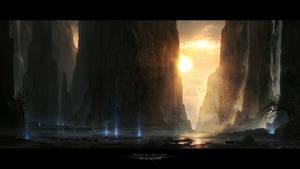 Valley of Last Light