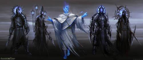 Ascended Kings: The Revenant