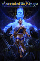Ascended Kings: Apsu Rising by DylanPierpont