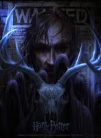 Scary Potter and the Prisoner of Azkaban