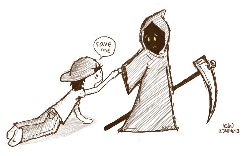 Grim Reaper by bLuHdy-...