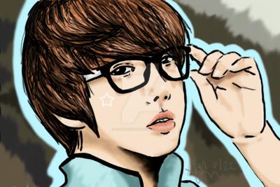 Lee Chihoon by reeoneechan