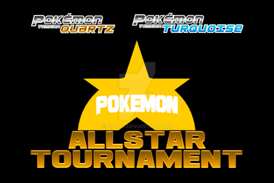 Logo - Pokemon AllStar Tournament by pkmqt