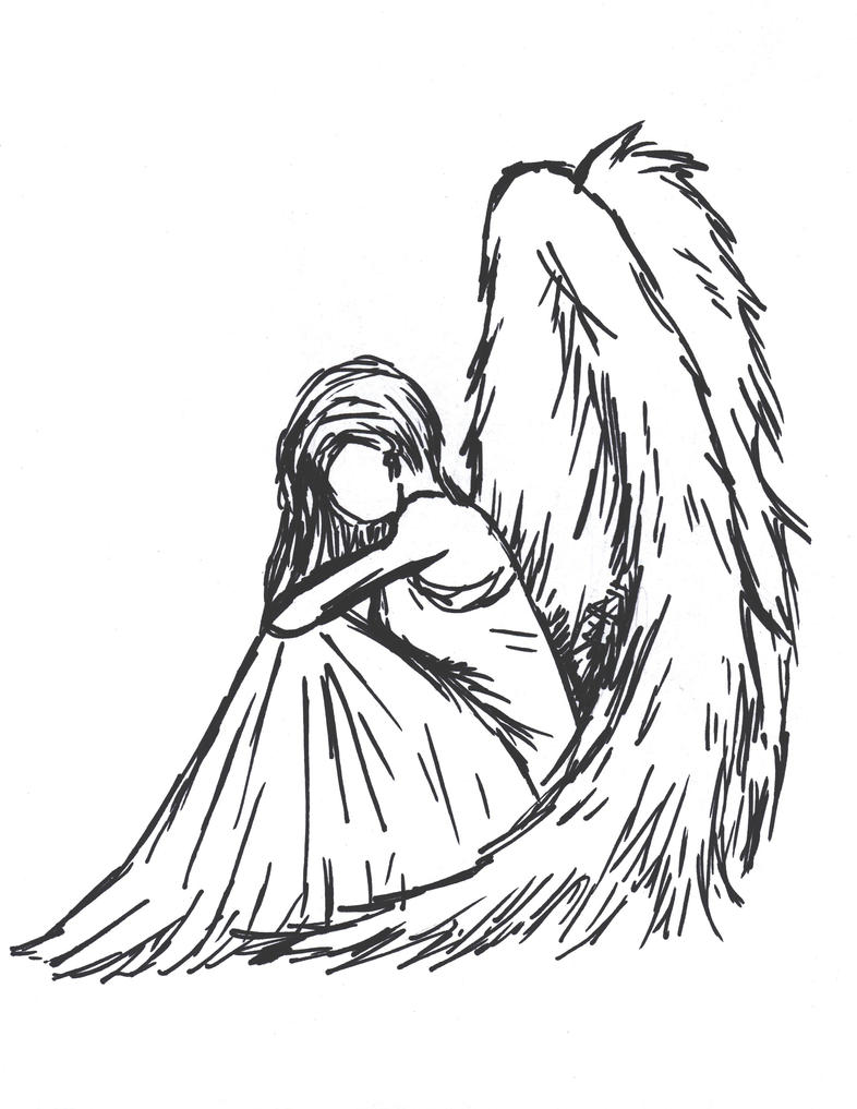 Sad Angel 33