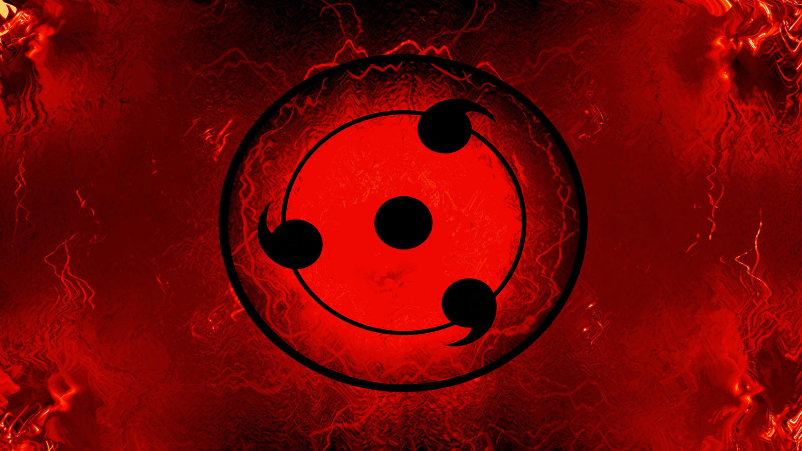 Naruto Sharingan Wallpaper by Staytha on DeviantArt
