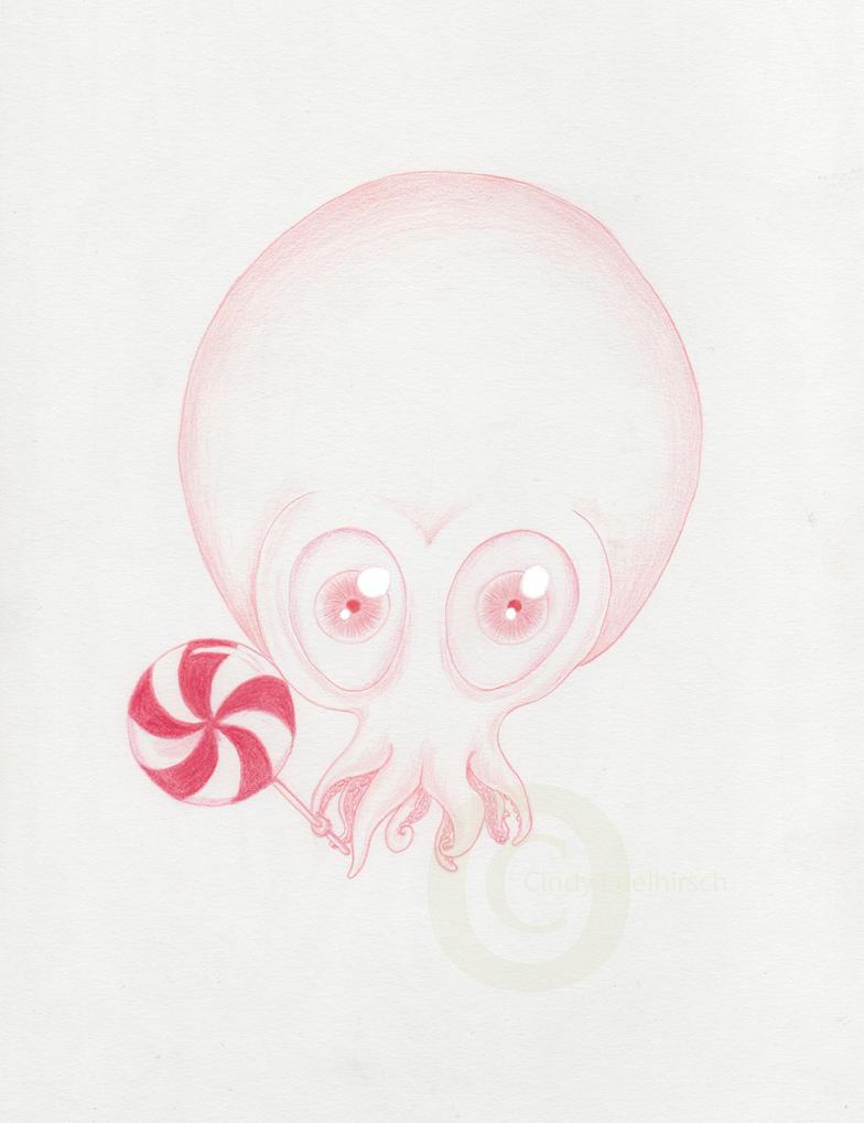 Lollipop by oktopussy