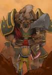 tauren warcraft