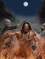 Undertaker take two by doriefs
