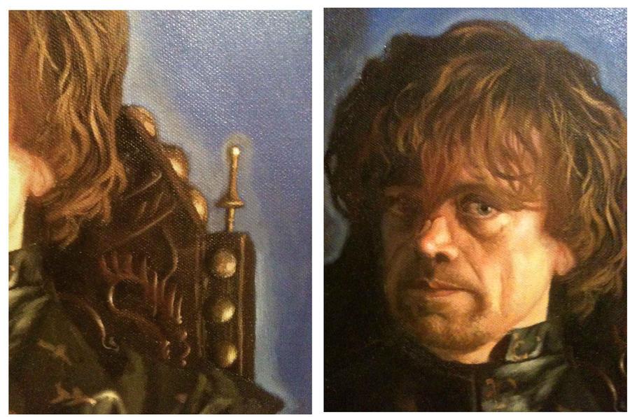 Tyrion 2 by doriefs
