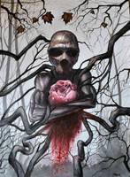 Black Heart by doriefs