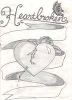 Heartbroken by FancyxGrenades