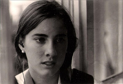 Maria Luisa by edoorellana