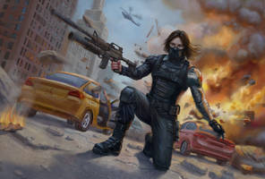 The Winter Soldier 3