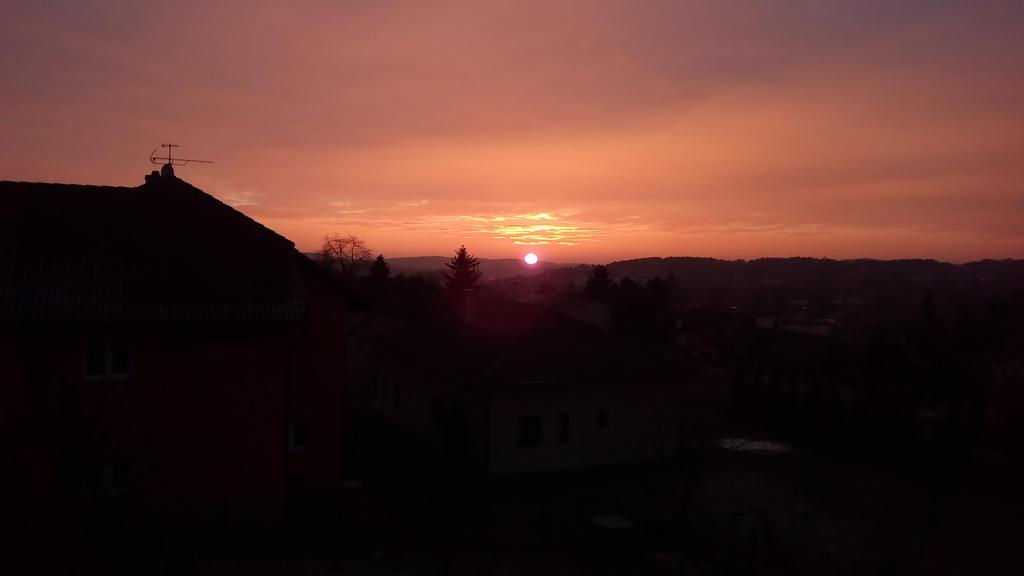 Sunset by Miakan07