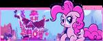 [SIG] PinkiePie by Vinixe