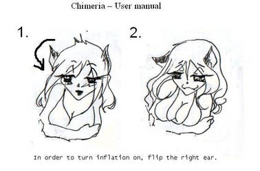 Chimeria - user manual by Crow1