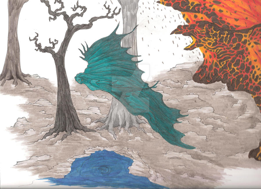 Firebird Fantasia 2000 by IHate-InsertItemhere on DeviantArt