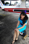 beauty stewardes