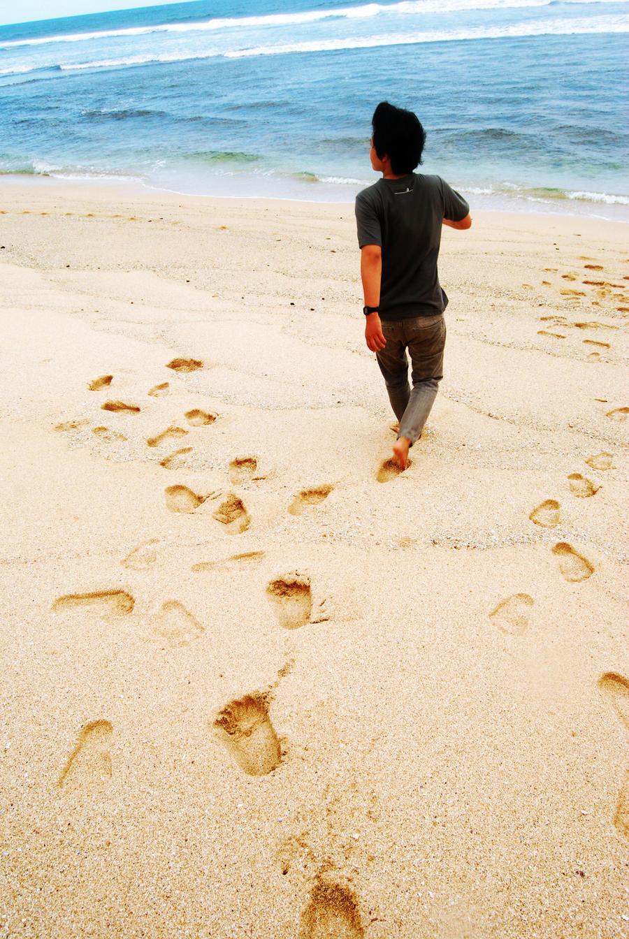 Runaway Paths by bumblejee