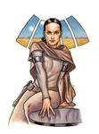 'Where Is Padme?'