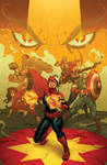 Avengers: The Enemy Within #3