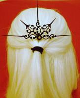 Allure Steampunk Hairpick by pervyyaoifancier
