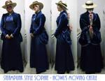 Steampunk Sophie Pendragon HMC