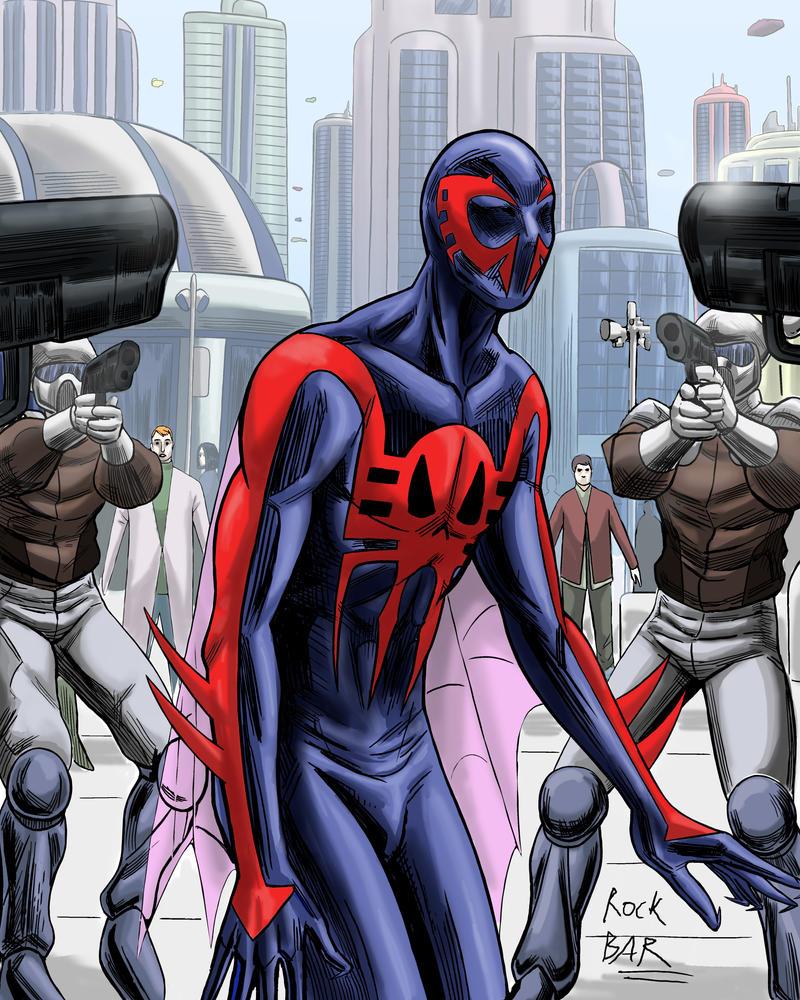 http://th08.deviantart.net/fs70/PRE/i/2012/202/f/0/spider_man_2099_again_by_rocksilesbarcellos-d56wm4e.jpg