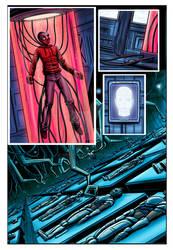 Aliens Exist - Orrin pg2