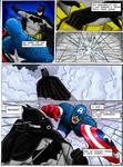 batman vs captain america pg4