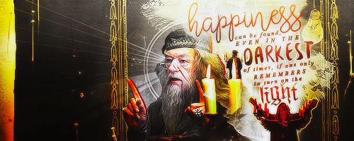 303 - Dumbledore