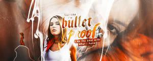 304 - Bulletproof