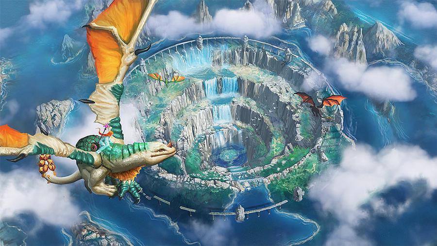 World of Warcraft fan art by xxcaojiexx