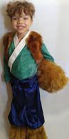 Shippo kid cosplay