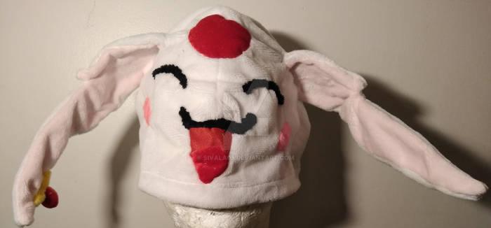 Mokona hat