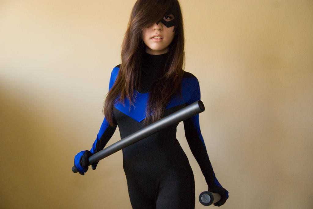 [TEMPORADA 1] CLASH OF SUPERHEROES - Parte 1 - - Página 37 Nightwing_cosplay__2_by_surfingthevoiid-d5jgzcz