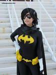 Cassandra Cain/Black Bat