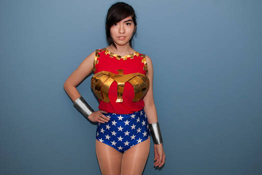 Donna Troy Wondergirl