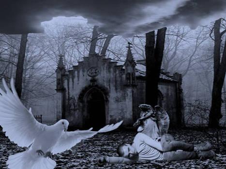 Near Death's Door