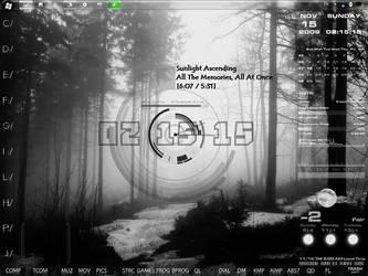 Desktop 15112009 by steric