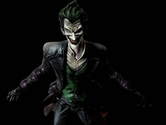 The Joker by Sadako18