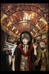 Wanted by nanami-yuki