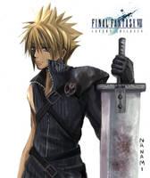 Final Fantasy VII Movie by nanami-yuki