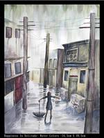 Happiness In Solitude by nanami-yuki