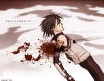 The Death of Sasuke